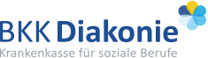 Logo BKK Diakonie