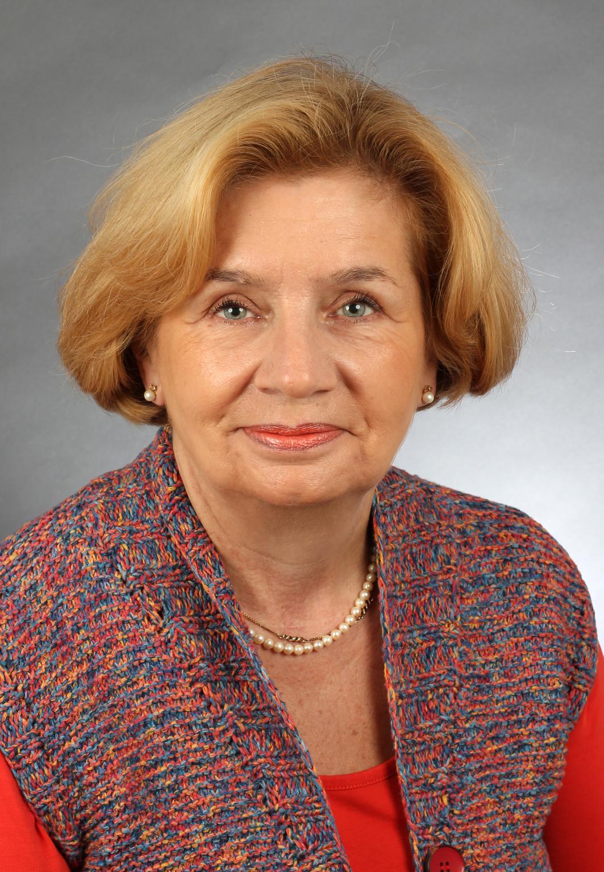 Brigitte Schönherr