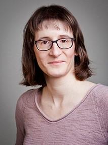 Corinna Boss