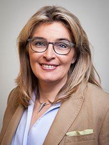 Stephanie Cronsholl