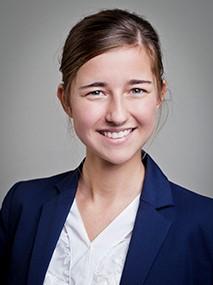 Sarah Hahn