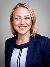 Christine Hildebrand
