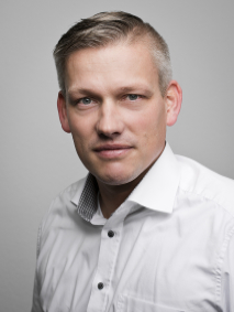 Sascha Kirchhoff