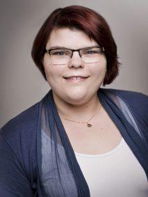 Corinna Koch