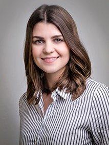 Kristina Rempel