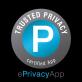 Siegel vom Trusted Privacy