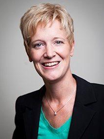 Kerstin Steinkröger