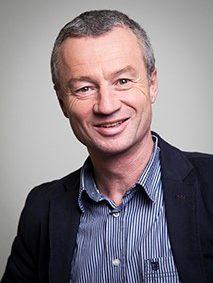 Dirk Teich